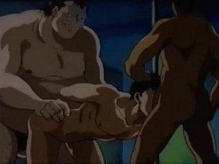 Free anal intruder videos